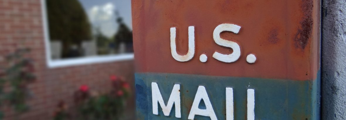 Expect Delays in Medicines and Supplies as USPS Hounded and Said to be Compromised By Trump Administration