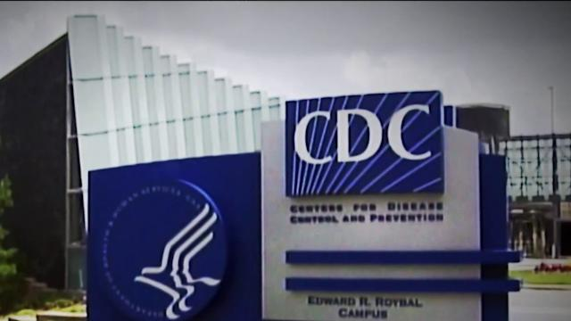 CDC reverses indoor mask guidance as Covid cases rise