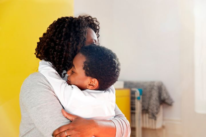 5 Ways Parents Can Help Their Kids With Reemergence Anxiety | HuffPost Life